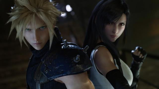 Switch Sales Set Record in the US, Final Fantasy VII Remake Sets Franchise Record