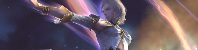 Final Fantasy XII: The Zodiac Age Sells an Estimated 415,000 Units First Week at Retail