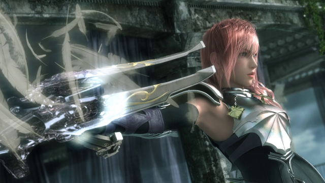 History of Final Fantasy: Lightning Strikes Thrice (Final Fantasy