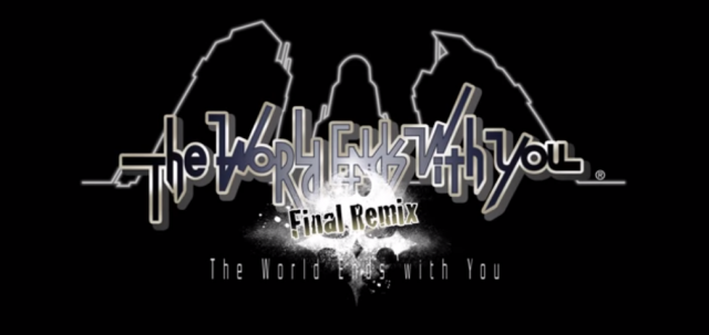 TWEWY: Final Remix