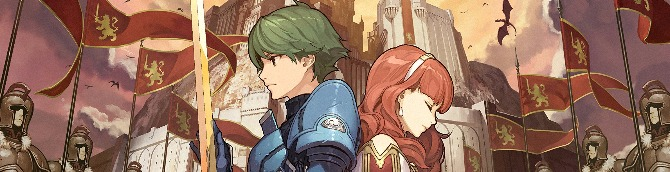 Fire Emblem Echoes: Shadows of Valentia Gets Season Pass Trailer