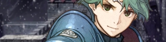 Fire Emblem Echoes: Shadows of Valentia Tops the Japanese Charts