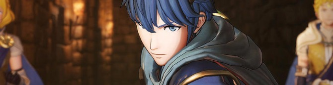 Fire Emblem Warriors DLC Details Released