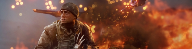 First Battlefield 4 Details Surface: Powered by Frostbite 3