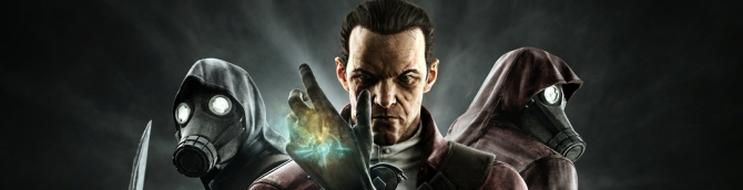 First Dishonored Story DLC, Knife of Dunwall, Announced