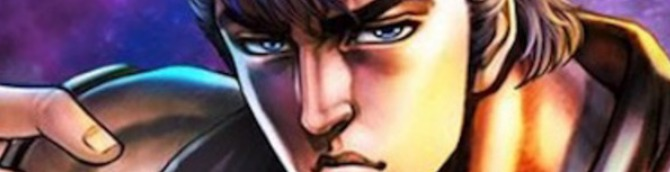 Fist of the North Star: Legends ReVIVE Headed West Later This Year
