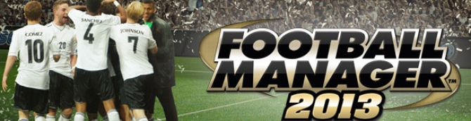 Football Manager 2013 Pirated Over 10 Million Times