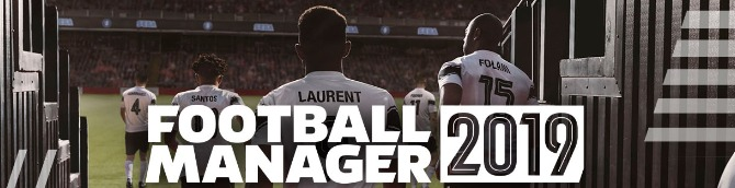 Football Manager 2019 Tops 2 Million Units Sold