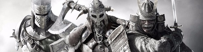 For Honor Free to Play This Weekend