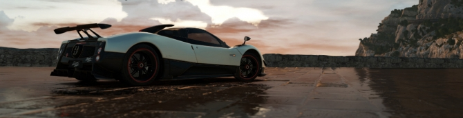 Forza Horizon 2 will be a 'Different' Game on Xbox One and 360