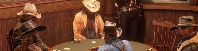 Four Poker Strategies to Help You Win in Red Dead Redemption 2