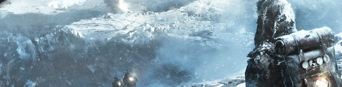 Frostpunk Tops 1.4 Million Units Sold
