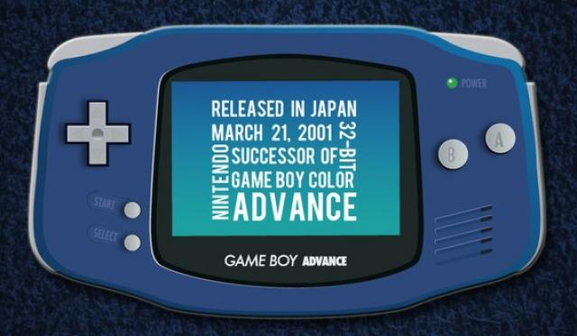 Top 10 Best-Selling Game Boy Advance Games - VGChartz