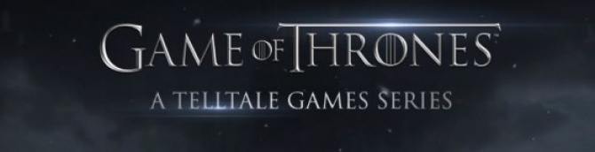 Game of Thrones Title Announced by Telltale