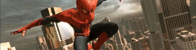 GDC 2012: The Amazing Spider-Man