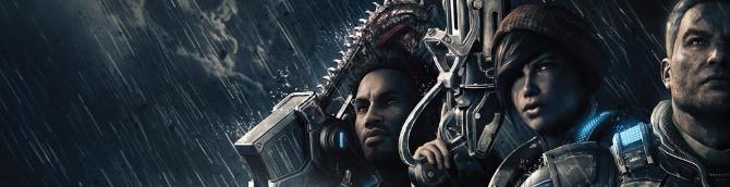 Gears of War Video Game Series | gamepressure.com