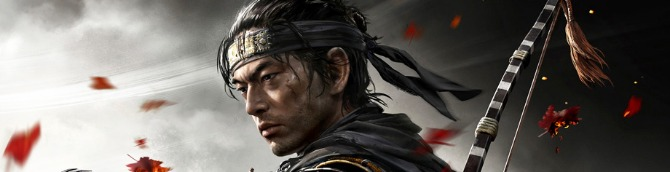 Ghost of Tsushima Sales Top 5 Million Units Worldwide