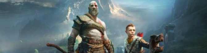 God of War Developer Thanks the Fans in New Video