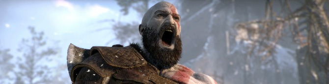 God of War Video Explores the Journey of Kratos