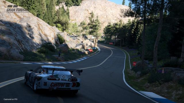 Pengembang Gran Turismo 7 Tak Mau Mengaku Apa Pun
