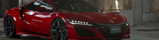Gran Turismo Sport Sells an Estimated 982,000 Units First Week at Retail