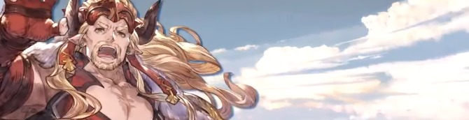 Granblue Fantasy: Versus Tops 150,000 Units Shipped in Japan and Asia