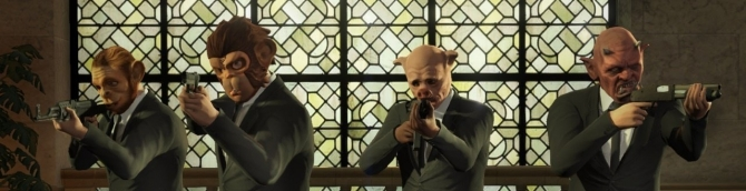 Grand Theft Auto Online is the 'Gift That Keeps on Giving' - Take Two