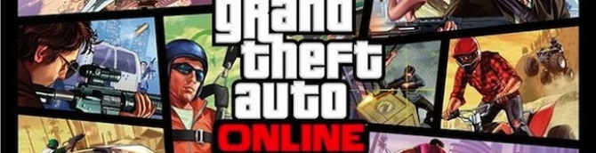 Grand Theft Auto Online Revealed, Launches October 1st