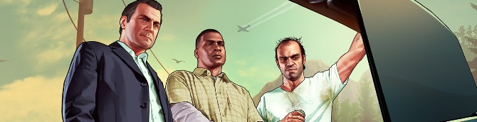 Grand Theft Auto V Shipments Top 95 Million Units