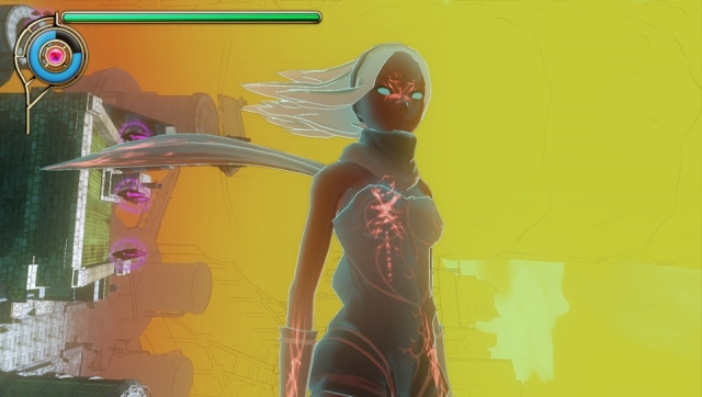 Gravity Rush Review 3