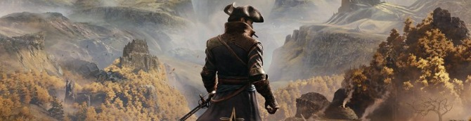 GreedFall Gets Release Date Announcement Trailer