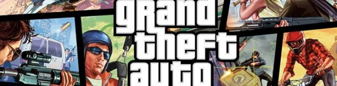 Heists Coming to GTA Online This Spring