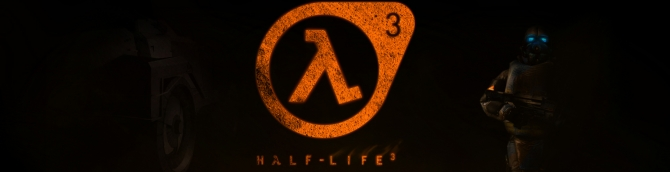 Half-Life 3 In Development, Says Counter-Strike Creator