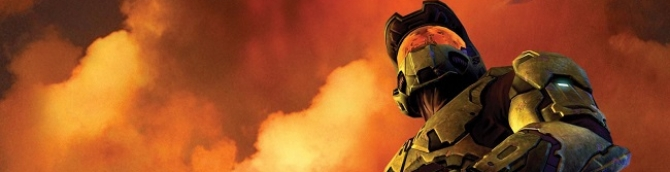 [UPDATE] Master Chief Voice Actor Did Not Confirm Halo 2 Anniversary