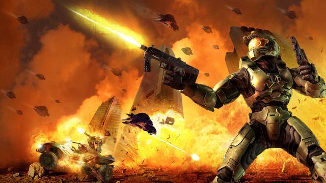 Halo: Koleksi Master Chief di PC mengarah ke'Penambahan Pemain Baru Terbesar ke Waralaba Sejak Halo 3'