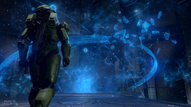343 Industries: Halo Infinite Being Optimized to Run on All Platforms