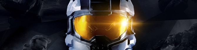 Halo The Master Chief Collection Is The 3rd Biggest Steam