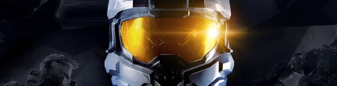 Halo: The Master Chief Collection Will Support Windows 10 and 7