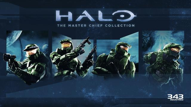 Halo: The Master Chief Collection Getting Cross-Play Support This Year