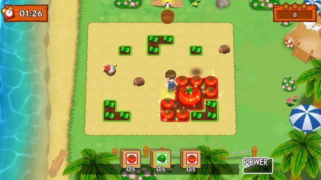 Harvest Moon: Mad Dash Out Now pour Xbox One et Windows 10 PC