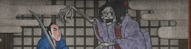 Haunted Dungeons: Hyakki Castle Gets Switch, PS4 Release Date