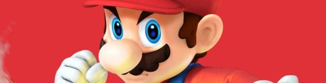 Here are the Top 10 Best-Selling Mario Games
