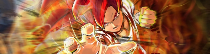 His Power Level is Over 9000?! DBZ: Battle of Z Preview
