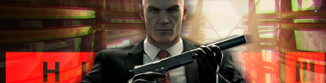Hitman 3 Debuts in 3rd on the New Zealand Charts