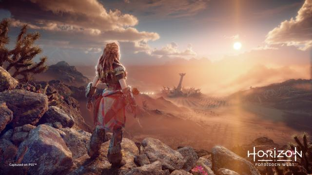 Horizon Forbidden West Story, Gameplay, and World is 'More and Better,' Says Aloy Actor