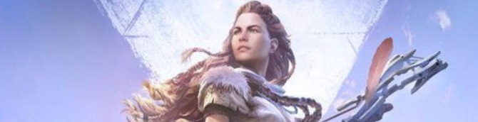 Horizon: Zero Dawn Complete Edition Launches for PC on August 7