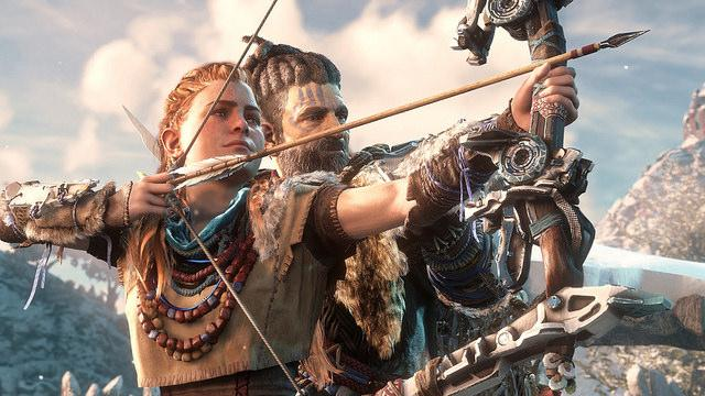 Horizon: Zero Dawn for PC Update 1.04 Improves Performance and Fixes Bugs