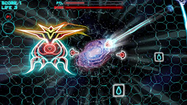 Hyperlight Ultimate boss