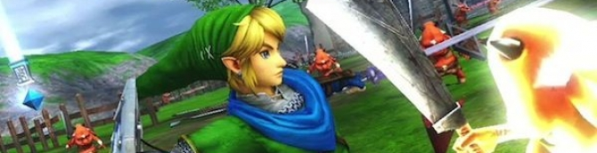 Hyrule Warriors to Release this August in Japan