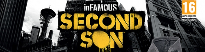inFamous Second Son Collector's Edition Features Beanie and Pins
